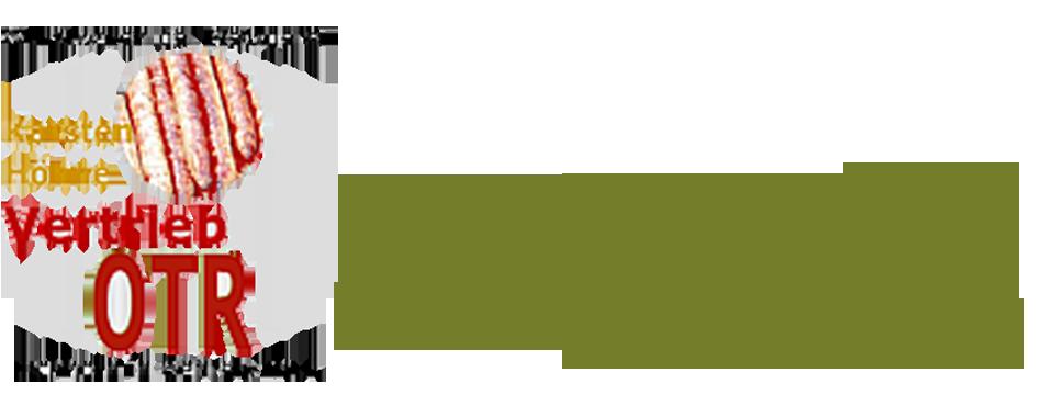 Bratwürste und Brätel von OTR Vertrieb